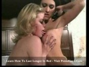 Kiki and Kekia pretty hot lesbians