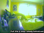 Hidden camera fucking