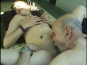 Old Man Fuck With Young Girl