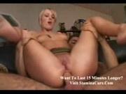 Sharon Wild fucked and facialized