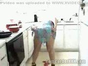 Sexo en la cocina
