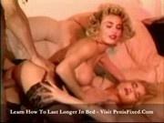 Gina - hot threesome