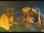 kelly trump threesome-Jeannie