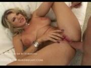 Vicky Vette Anal3