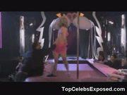 Mischa barton topless!