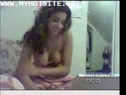 Webcam Striptease