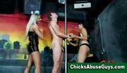 Strapon mistresses