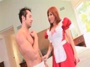 naughty nanny brittany oconnell