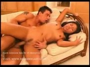 Nyomi Marcela Tight Asian Lost Innocence Auditions
