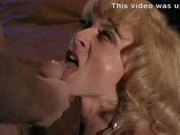 Nina hartley - ria gingers island scene2