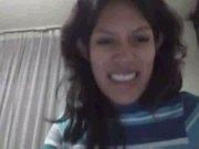 Nimue webcam show