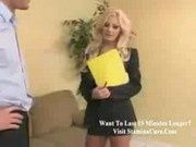 Brittany Andrews HC Part1