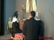 Aubrey Addams in The Prayer