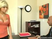 Hot secretary bree olsen!