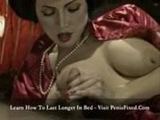Geisha Girl - Hot