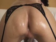 Asian ladyboy hardcore