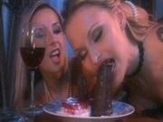 Fabulous Lesbian Scene