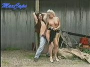 Sylvia saint farm sex