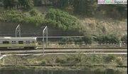 Erotic train 1