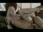 Sylvia Saint is simply blonde