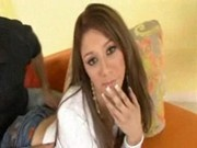 Priscilla Milan Creampie
