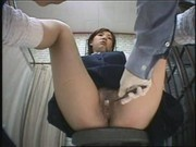 Schoolgirl abused by Schooldoctor Part 1