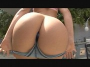 Alexis Texas  big ass anal fuck very good