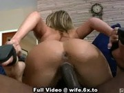 Hardcore Wife Swapping