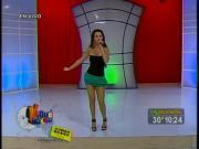 Mayte carranco - Soledad si fuera noms de ensear cuerpo sera maravillosa