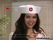 Tera patrick nurse blowjob