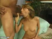 Milf buttfucked with big rod at pornoxo
