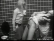 Girl Is Forced To Take a Pee In Urinal
