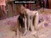 Mud Wrestling Freaks