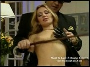 Laure Sainclair finger fucks herself