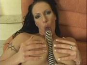 Lesbian Lounge scene 3