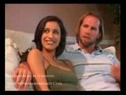 Eva watching wife while she fucks