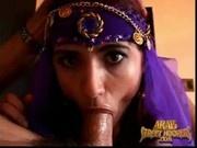 Arabic Whore Eva at Arab Street Hookers