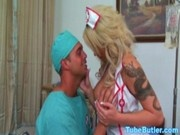 Hot fucking Nurse