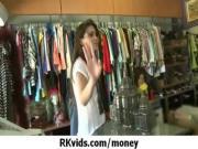 Money Talks - Sexy girl fucking 10