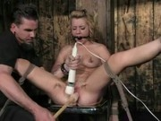 Lexi Belle - Bondage