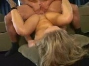 Alana Evans - Ass Bang