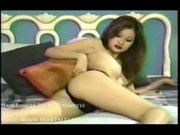 Meryll Soriano - Asian Fox Frigging