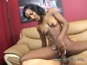 Cameron Luvs Smooth Chocolate Skin Turns On White Guy Who's