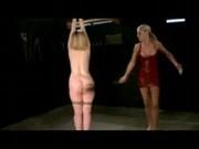 Lesbian BDSM Slavery