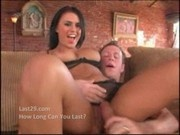 Eva Angelina Fucked In Fishnets