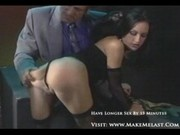 Spanking and anal sex 1