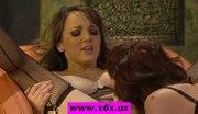 Karlie montana and charlie laine lesbians