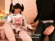 Shakira - Japanese baby girl boned - 1