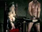 Beautiful - FemDom Scene, Escena FemDom (in spanish)