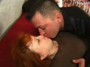 Mature mother seduced and fucked